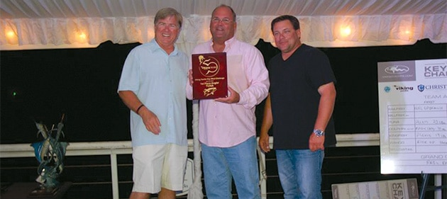 Viking Yachts Celebrates 50 Years of Excellence