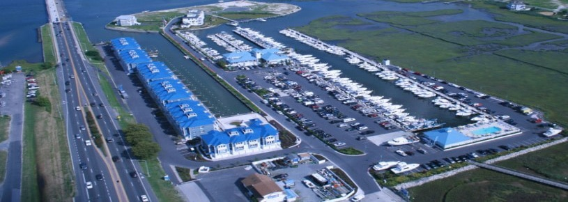 Ocean City Fishing Center