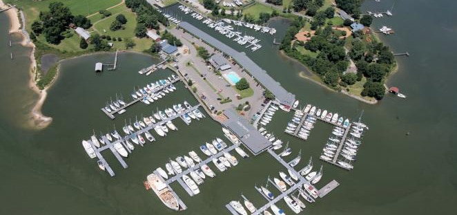 Bluewater Yacht Sales Expanding in Several Territories