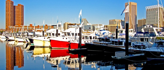 Cruising Gems at TrawlerFest Baltimore