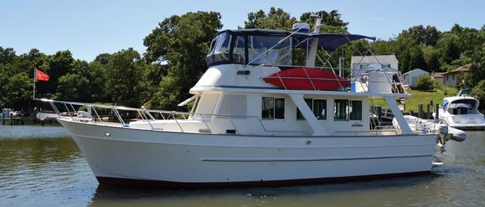 Mariner Yachts