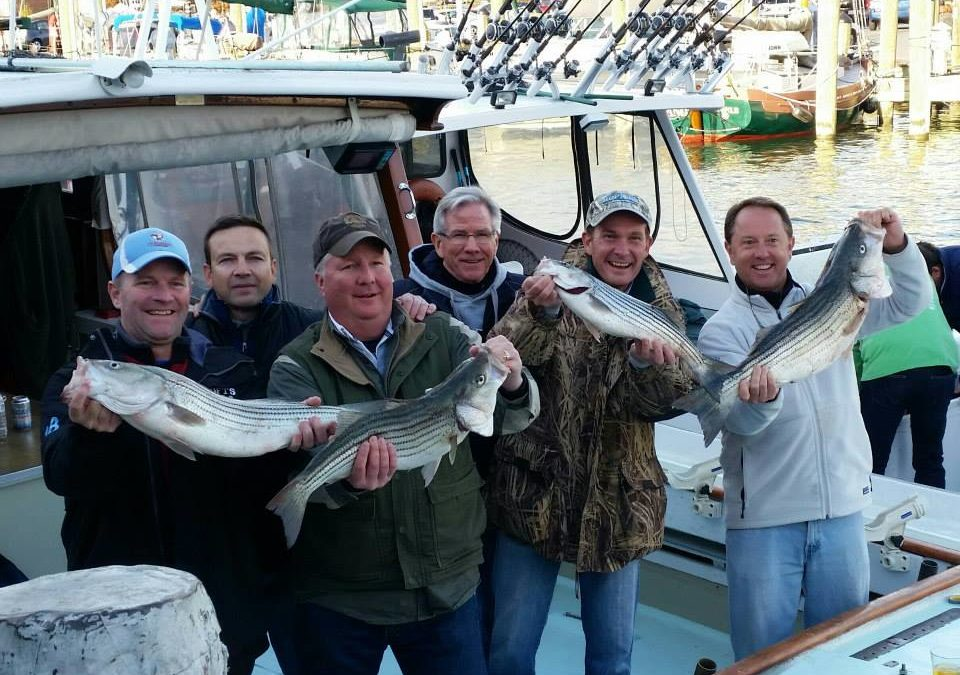 Bluewater Sponsors the 2014 Fish for a Cure
