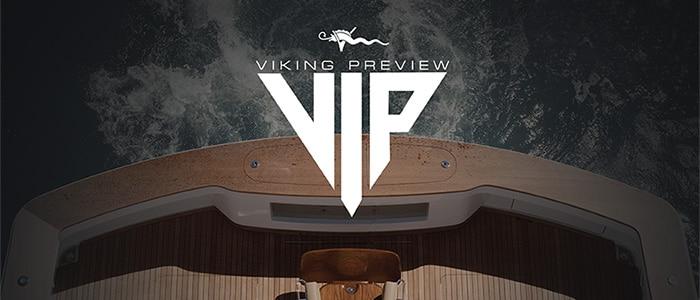 Viking VIP