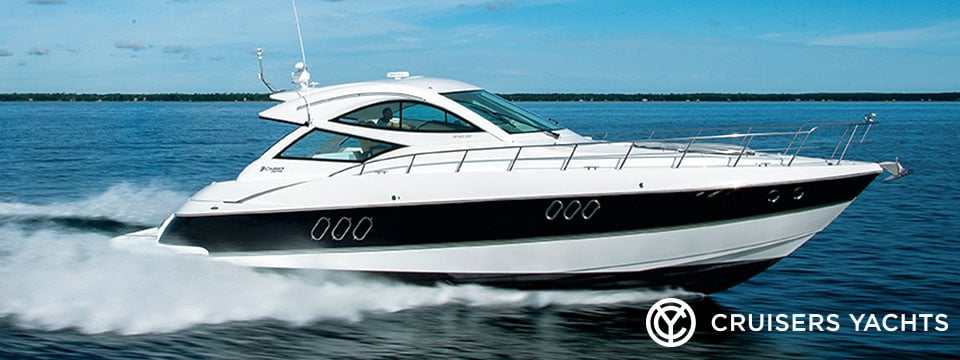 Cruisers Yachts Welcomes Bluewater Yacht Sales to Dealer Network