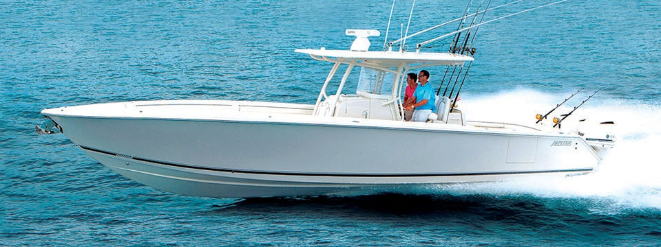 Jupiter Marine Awards Bluewater with Expanded Territory