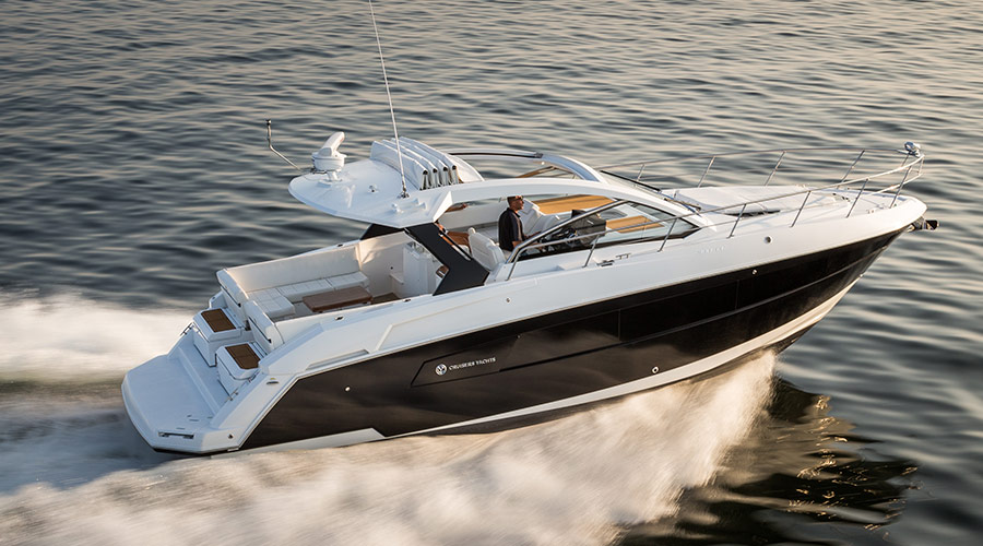 Bluewater At Bay Bridge Boat Show In Maryland Bluewater Yacht Sales