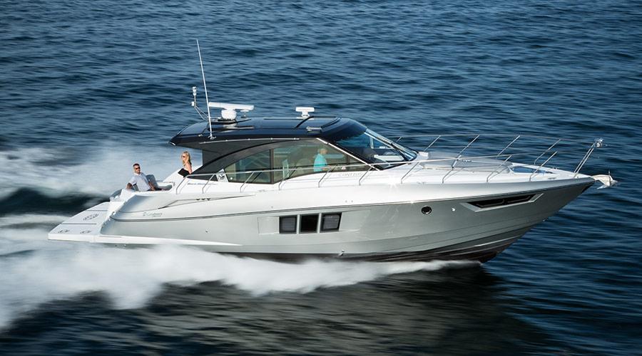 Cruisers Yachts 45