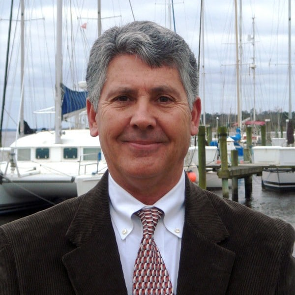 Bluewater Welcomes Danny Meadows to the Beaufort, NC Sales Team
