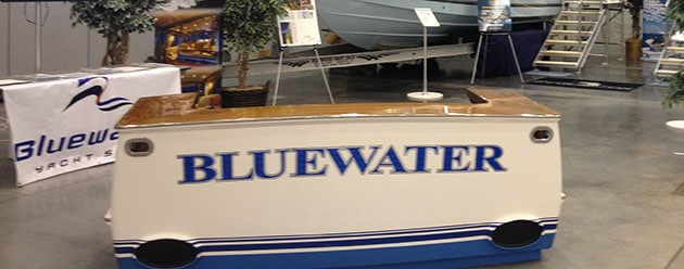 Join Bluewater at the Baltimore Boat Show