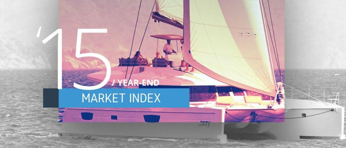 YachtWorld Report Shows Brokerage Market Continues Improvement From 2014