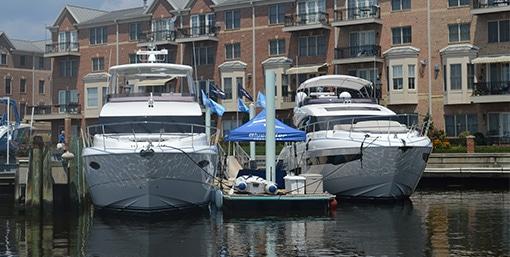 Baltimore---Yachts