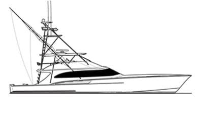 Jarrett Bay-90-Sportfisherman