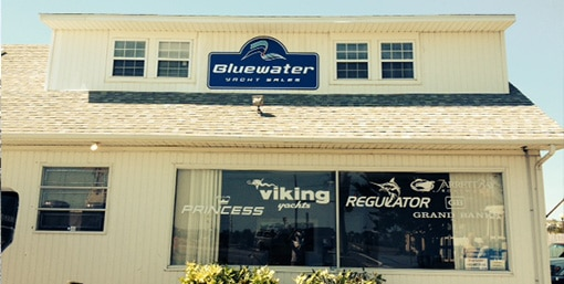 Bluewater Yacht Sales - Ocean City