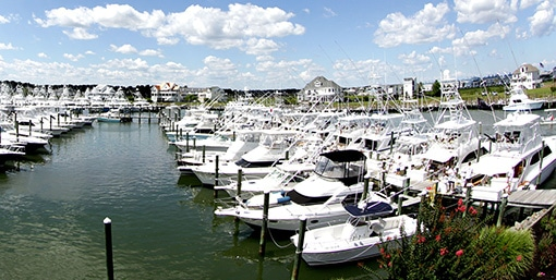 Ocean City Yachts for Sale