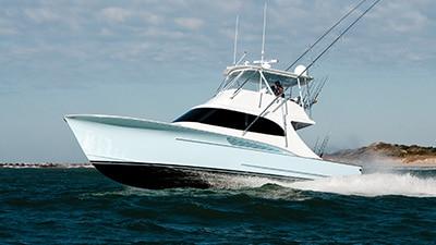 Jarrett Bay-46-Sportfisherman