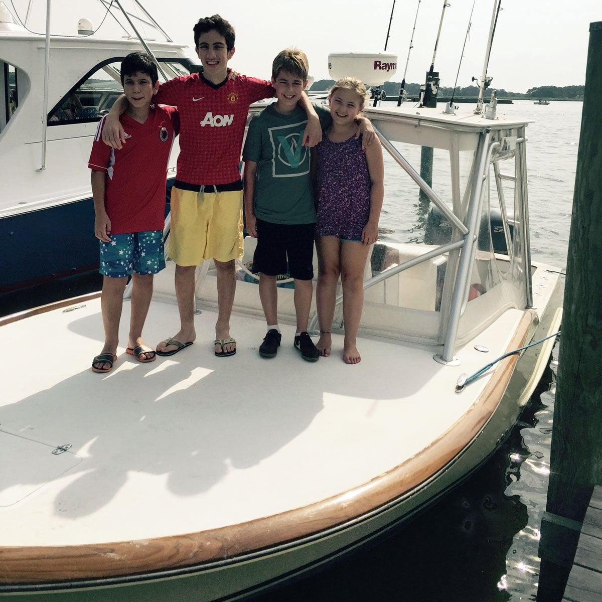 Gottwald family