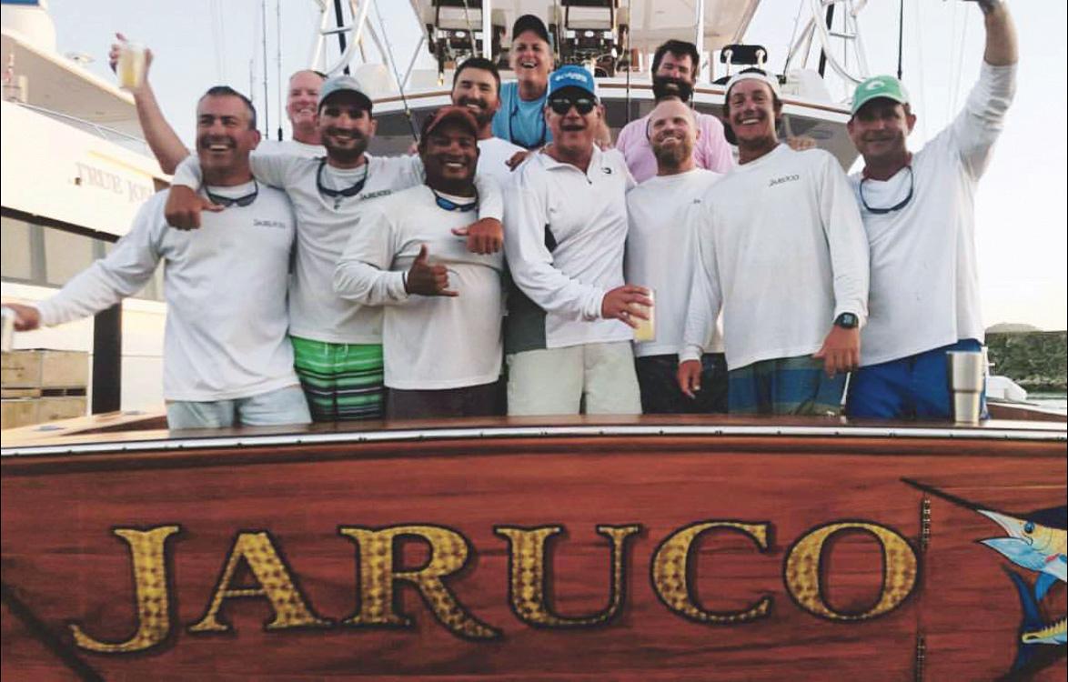 Team Jaruco