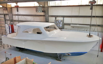 The Viking 37 Billfish is Ready – Are You?