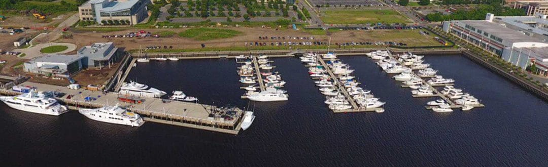 The First-Ever Wilmington Boat Show is Coming