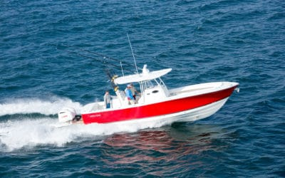 Deep Discounts on New Boats from Regulator