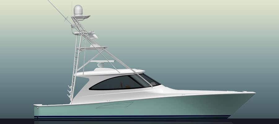 Viking 48ST