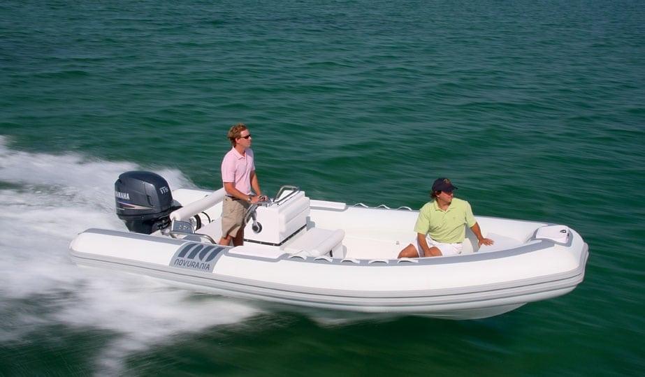 Novurania: Leading Luxury Yacht Tenders