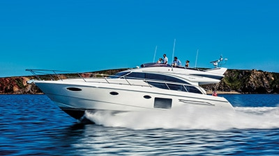 Princess-60-flybridge