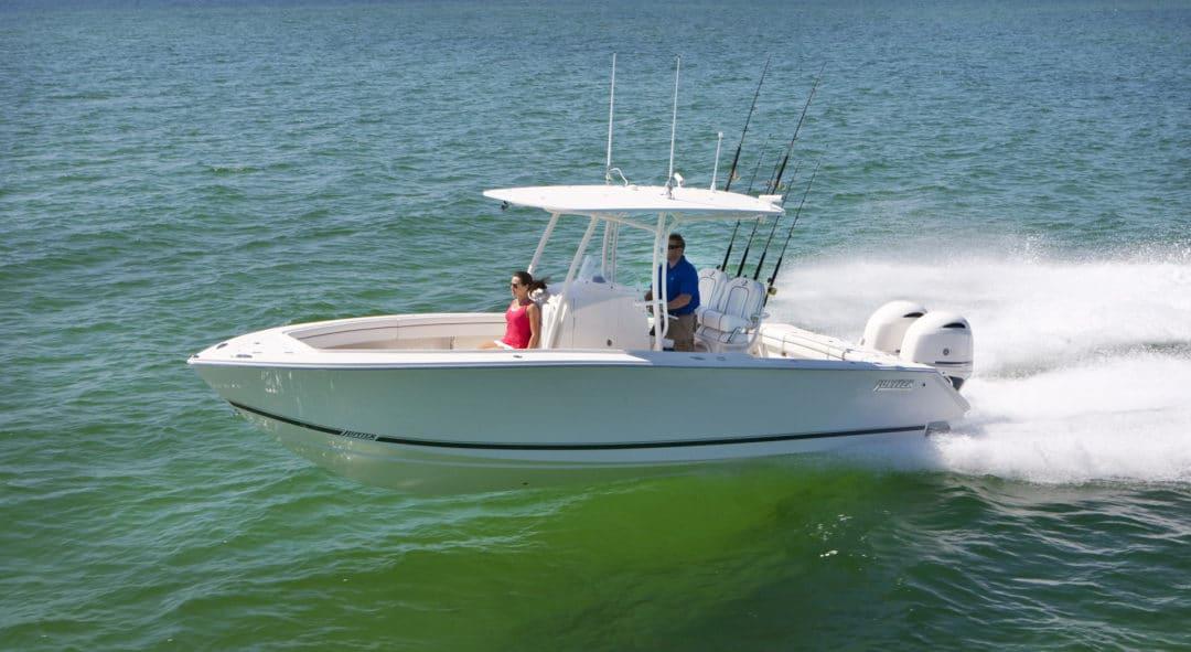 Jupiter 26 Fs Bluewater Yacht Sales