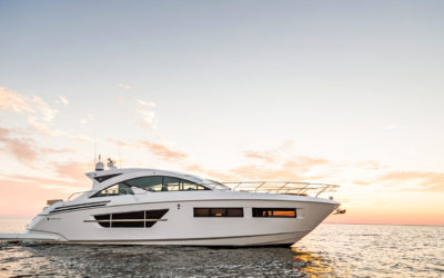 Unprecedented Savings on New Cruisers Yachts