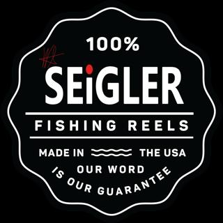 SEiGLER Fishing Reels