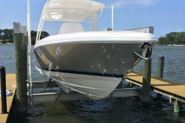 The Go To Guy for Boat Brokerage Adventures