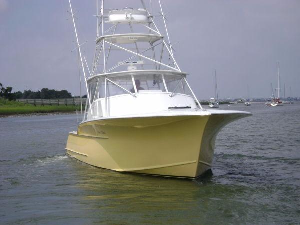 45' Custom Carolina