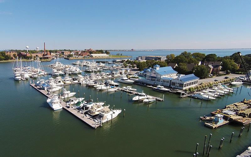 Bluewater Hampton