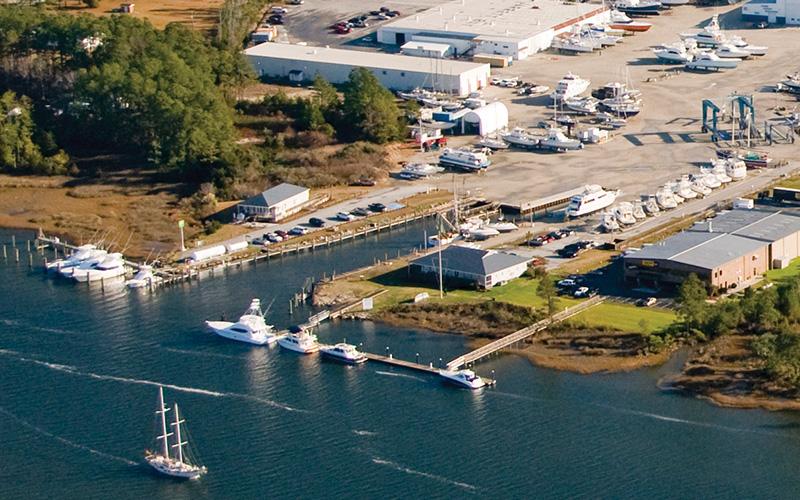 Bluewater Beaufort