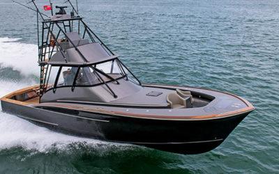 "Grander Demonstrates ""Truly Custom"" Boat Building"