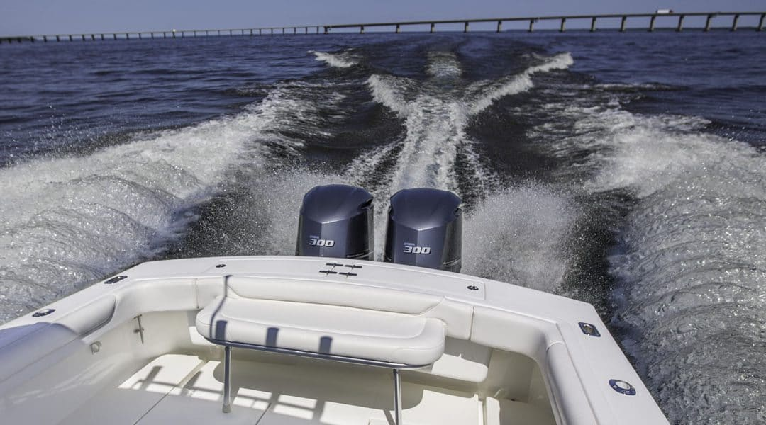 Yamaha Provides Years of Worry-Free Boating