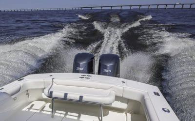 Yamaha Provides Years of Worry-Free Boating