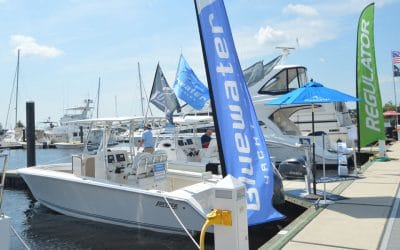 Find Your Next New Boat at the Wilmington Boat Show