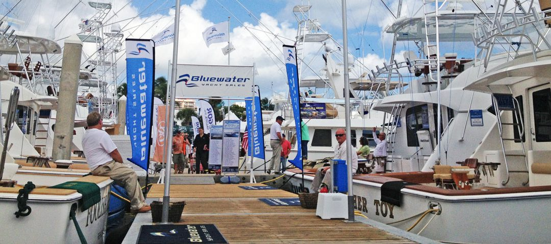 Head South for the Fort Lauderdale International Boat Show