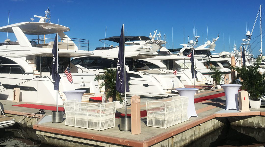 Experience the Best from Princess Yachts
