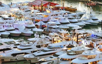 Miami Yacht Show to Change Venues in 2019