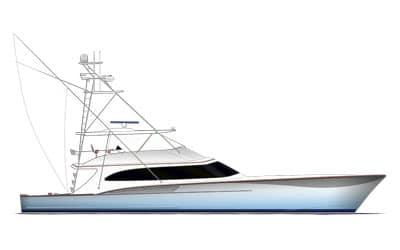 Custom Hull 60
