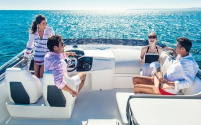 New Tax Law Means Substantial Savings Opportunities for Boat Buyers