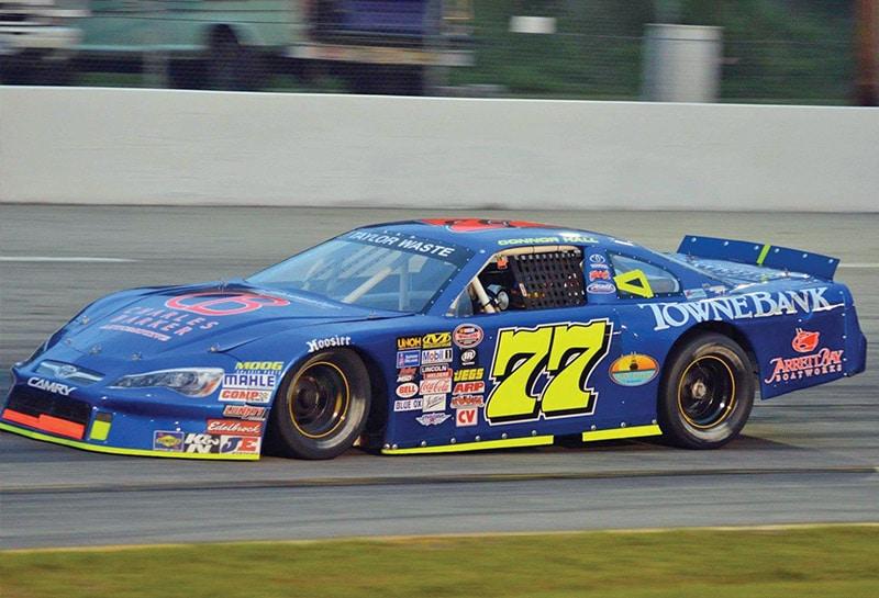 Connor Hall Racing