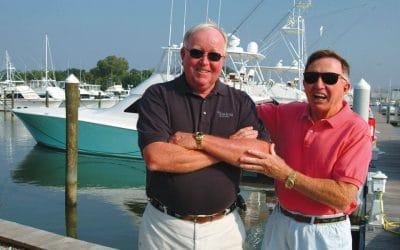 Bluewater Navigates Fifty Years of Success