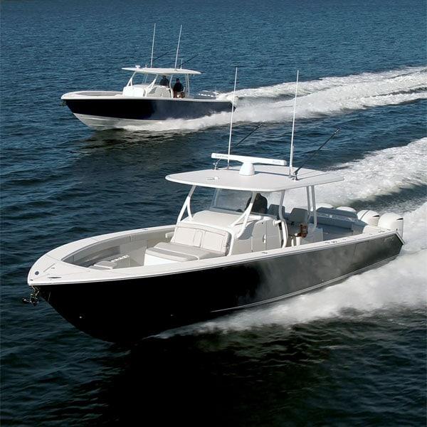 Jupiter 43 SF New Model Release