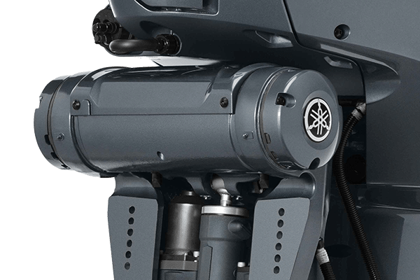 XTO Offshore electric steering