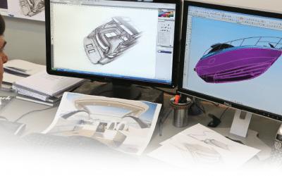 High Tech Tools & Data Develop Each New Princess Yacht