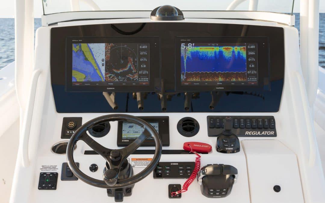 Free SiriusXM Marine Trial with New Regulator Purchase
