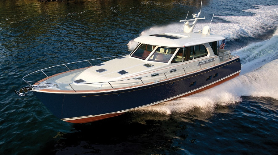 5 Reasons for Sabre Yachts' Excellent Resale Value